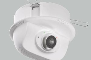 Photo #6: High-Definition IP Video Surveillance Installation
