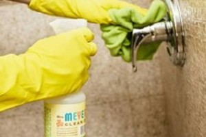 Photo #1: PROFESSIONAL MILLENNIUM CLEANING SERVICE