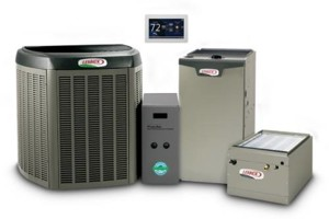 Photo #1: OT Heating & Cooling. Need new Furnace?!