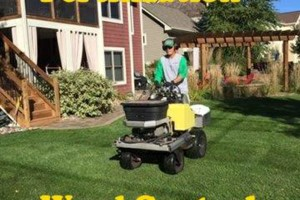 Photo #6: RING LAWN CARE ~ RESIDENTIAL & COMMERCIAL LAWN CARE ~ LAWN MOWING