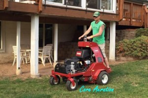 Photo #4: RING LAWN CARE ~ RESIDENTIAL & COMMERCIAL LAWN CARE ~ LAWN MOWING