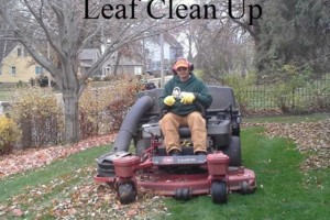 Photo #1: RING LAWN CARE ~ RESIDENTIAL & COMMERCIAL LAWN CARE ~ LAWN MOWING