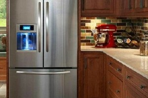 Photo #5: Appliance Installation Services: Fridge Water Line (MN Plumbing and Appliance)