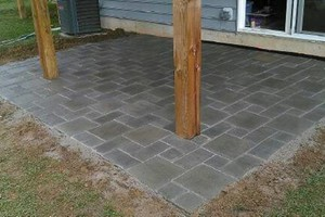 Photo #1: IP Landscaping LLC. Beautify Your Outdoor Space