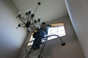 Photo #2: Windows of Hope Services - Window Washing, Gutter Cleaning...
