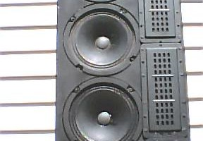 Photo #7: Sound Guy / PA speakers / electronics for Rent