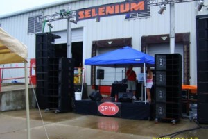 Photo #5: Sound Guy / PA speakers / electronics for Rent