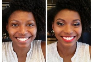 Photo #10: Professional Makeup Artist for Prom or Any Occasion. City Looks Salon
