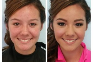 Photo #9: Professional Makeup Artist for Prom or Any Occasion. City Looks Salon