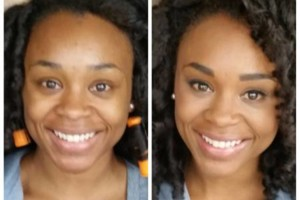 Photo #6: Professional Makeup Artist for Prom or Any Occasion. City Looks Salon