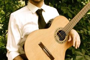 Photo #3: Classical Guitarist Available for Weddings and Events!