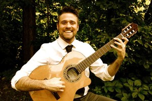 Photo #2: Classical Guitarist Available for Weddings and Events!