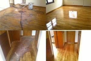 Photo #1: Hardwood floor company - Call Now! Free Estimate!
