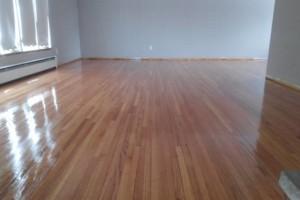 Photo #5: Hardwood floor company - Call Now! Free Estimate!