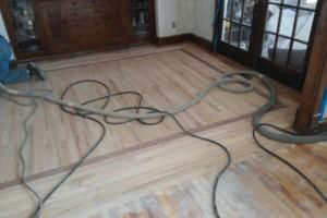 Photo #6: Hardwood floor company - Call Now! Free Estimate!