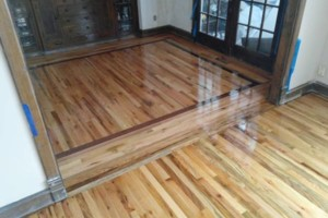 Photo #7: Hardwood floor company - Call Now! Free Estimate!