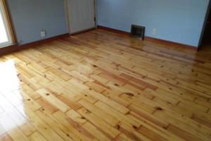 Photo #14: Hardwood floor company - Call Now! Free Estimate!