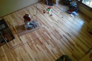 Photo #15: Hardwood floor company - Call Now! Free Estimate!