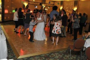 Photo #3: Military Wedding Receptions. Only Toons Dj Service