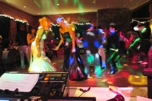 Photo #2: Military Wedding Receptions. Only Toons Dj Service