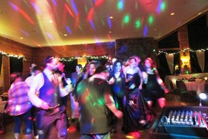 Photo #1: Military Wedding Receptions. Only Toons Dj Service