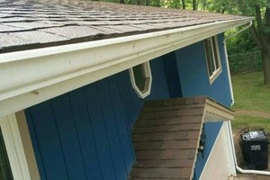 Photo #3: Affordable gutter cleaning & tune up