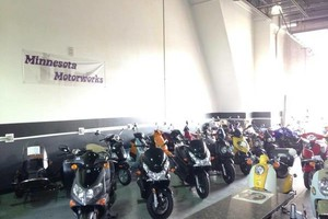 Photo #1: Spring Scooter Services - Tune Ups, Carb Clean, Diagnostics & More!