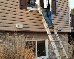 Photo #6: Prime Property Services. Window Cleaning & Pressure Washing