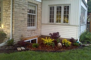Photo #1: Joes Garden Design and maintenance