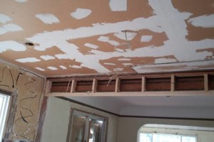 Photo #18: PROFESSIONAL DRYWALL CONSTRUCTION