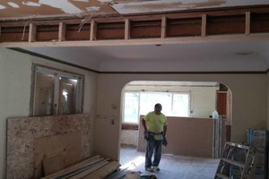 Photo #17: PROFESSIONAL DRYWALL CONSTRUCTION