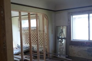 Photo #16: PROFESSIONAL DRYWALL CONSTRUCTION