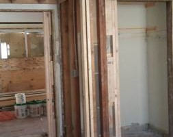Photo #15: PROFESSIONAL DRYWALL CONSTRUCTION