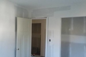 Photo #7: PROFESSIONAL DRYWALL CONSTRUCTION