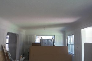 Photo #2: PROFESSIONAL DRYWALL CONSTRUCTION