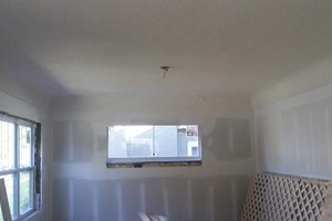 Photo #1: PROFESSIONAL DRYWALL CONSTRUCTION