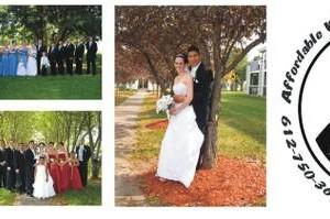 Photo #1: Wedding/Event Photography - $750/Trade?