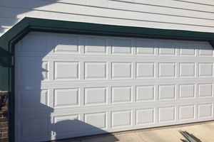 Photo #5: Affordable Garage Door Repair & Replacement