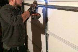 Photo #4: Affordable Garage Door Repair & Replacement