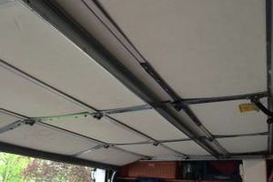 Photo #3: Affordable Garage Door Repair & Replacement