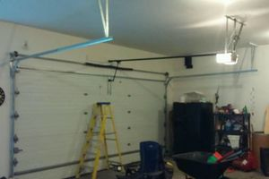 Photo #2: Affordable Garage Door Repair & Replacement