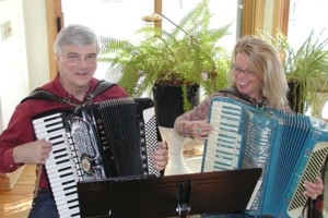 Photo #1: Accordion/Accordian Lessons