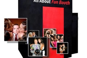 Photo #1: All About Fun Photo Booth Rentals