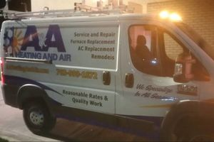 Photo #1: Hvac for hire. REASONABLE RATES!