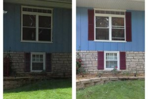 Photo #1: Leave the painting for the professionals. Call Pro-Edge Painting Today!