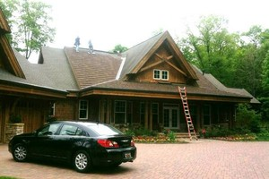 Photo #6: Integrity Exteriors & Remodelers