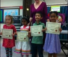 Photo #1: Award-winning piano lessons, guitar lessons & voice lessons!
