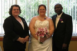 Photo #9: Your wedding, your way! Wedding Officiant