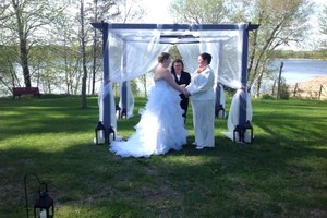 Photo #8: Your wedding, your way! Wedding Officiant