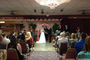 Photo #2: Your wedding, your way! Wedding Officiant
